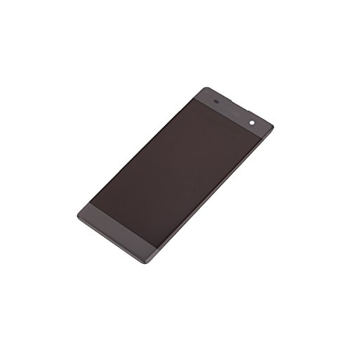 New Assembly LCD Replacement Display Touch Screen Digitizer For Sony Xperia XA F3113 F3111 F3112 F3115 Grey