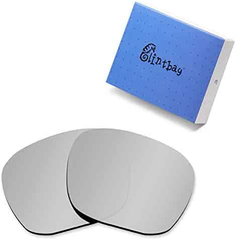 e358768fe8 Glintbay 100% Precise-Fit Replacement Sunglass Lenses for Spy Optic Discord