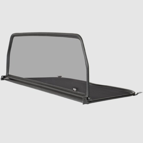 Raceland BMW E30 Windblocker/Windscreen