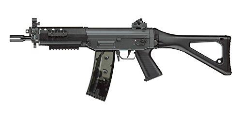 ICS SIG552 Commando AEG (JP Ver.)  エアガン本体 電動ガン SIG系 サバゲー ミリタリー  B00HWK2W48