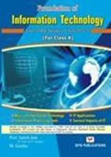 Amazon in: Buy Information technology NVEQF level 1 class 9