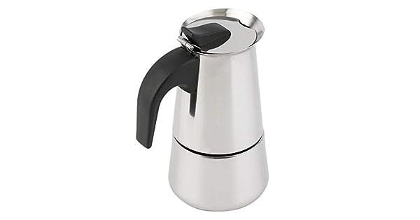 Amazon.com: 2 / 4 / 6 tazas percolador encimera cafetera ...