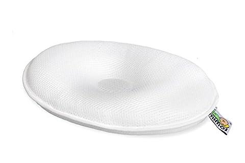 MIMOS Baby Pillow (XXL) - Air flow Safety ( TUV certification) - Size XXL (5- (Bambino Piatti Per Casa)