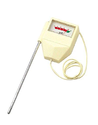 竹村電機製作所 土壌酸度計 DM-7