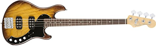 Fender American Elite  Dimension Bass IV - Violin Burst