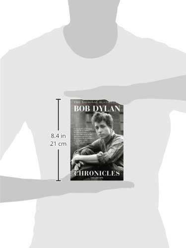 bob dylan chronicles volume 1 pdf