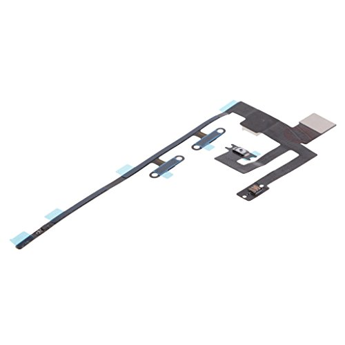Dovewill For Apple iPad Pro 10.5inch Power Button with Flex Cable Ribbon Replacement New by Dovewill (Image #7)