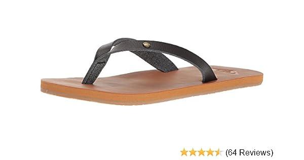 824c5a1421e Roxy Women s Jyll Flip Flop Sandal