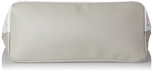 Codello Damen 81121601 Henkeltasche, Grau (Light Grey), 18x34x55 cm