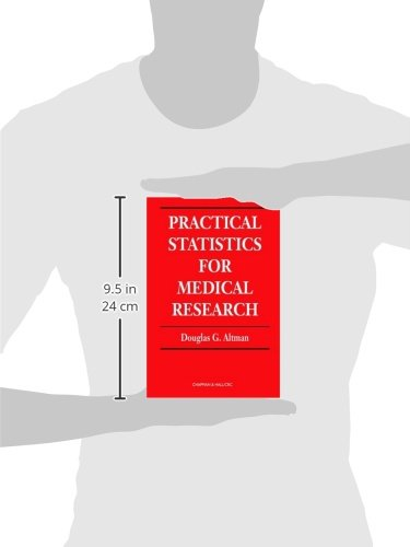 Practical statistics for medical research douglas g altman practical statistics for medical research douglas g altman 8601400512333 books amazon fandeluxe Images