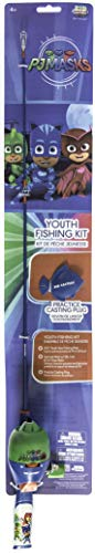 Kid Casters Youth Fishing Kits