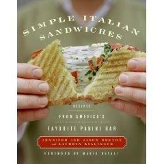 Download Simple Italian Sandwiches: Recipes from America's Favorite Panini Bar (Hardcover) pdf epub