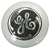 refrigerator badge - GE WR04X10168 Badge for Refrigerator