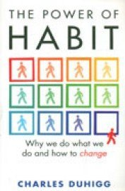 The Power of Habit: Why We Do What We Do, and How to Change cover