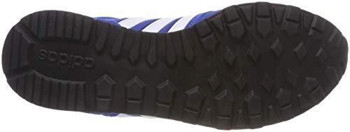 Blue Blue 10k Ftwr Dark Blau Herren adidas Fitnessschuhe White TPn16qf8