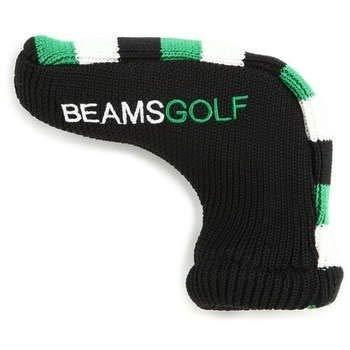 【在庫一掃】 ビームスゴルフ BEAMS GOLF GOLF BEAMS BEAMS GOLF ニットパターカバー B07KQ6TJJY B07KQ6TJJY, 浅野ゴルフサービス:781f4294 --- arianechie.dominiotemporario.com
