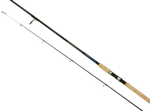 Shakespeare Ugly Stik Travel Spin Rod - Black by Shakespeare by Shakespeare