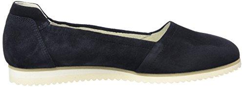 Ballet So Flats Women's beige Gabor 16 Blue Pazifik BqUz4