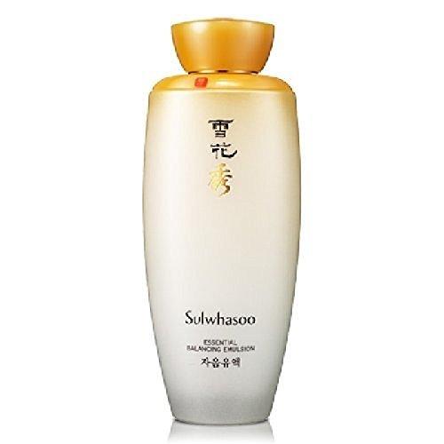 [Sulwhasoo] Essential Balancing Emulsion (Ja Eum Yu Eak). 125ml / FREE Gift Wrap!