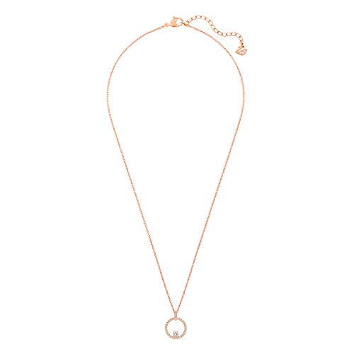 SWAROVSKI Women's Creativity Circle Jewelry Collection, Clear Crystals