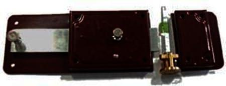 manopola CIL2500/Mad. Cisa serratura 55071.60.1/pic