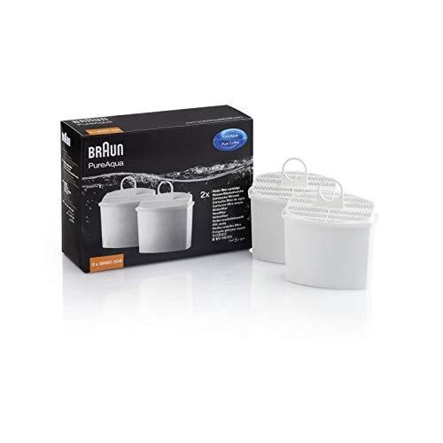 Braun AX13210006 Filtro de agua: Amazon.es: Hogar