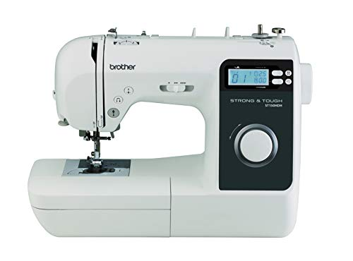 Brother ST150HDH Strong and Tough Computerized Sewing Machine