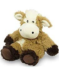 ozy Plush Heatable Lavender Scented Stuffed Animal ()