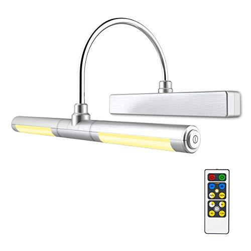 Honwell Photo Lumière Télécommande AA batterie mur lumières avec 180