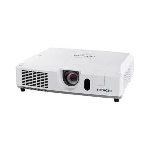 Hitachi CP-WX4022WN LCD Projector, 720p, HDTV, 4:3, 1280x800