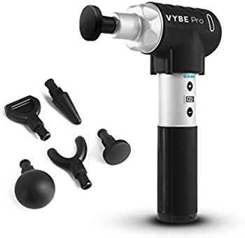 Vybe Pro Personal Percussion Handheld Deep Muscle Massage Gun
