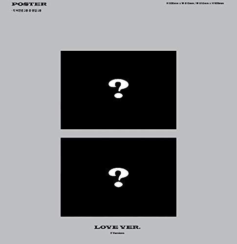 Amazon com: SM Entertainment EXO - Love Shot [Love+Shot ver  Set