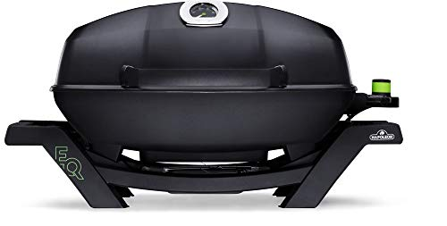(Napoleon TravelQ Portable Tabletop Electric Grill (PRO285E-BK))