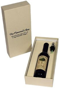 Pm Fig (Fig Balsamic Aged Vinegar, Made In Italy, Single Gift Box)