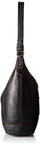 Bag Sequoia Sak Hobo Black The 1tBawF