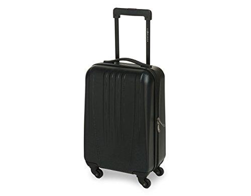 31,5L Leonardo Koffer Reisekoffer Handgepäck Trolley Koffer Hartschale Boardcase