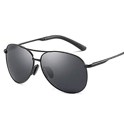 FeliciaJuan Driving Polarized Sports Sunglasses 100% UV Protection for Men Or Women