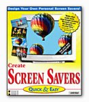 Create Screen Savers Quick and Easy