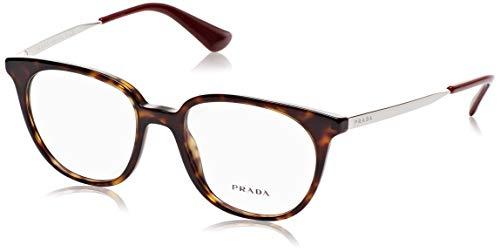 Prada 02QS PDN6P1 Tortoise 02QS Poeme Cats Eyes Sunglasses Lens Category ()