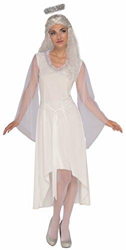 Rubie's Women's Angel, White,