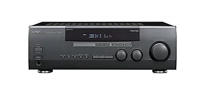 Kenwood VR-205 AV Surround 5.1CH Stereo Receiver