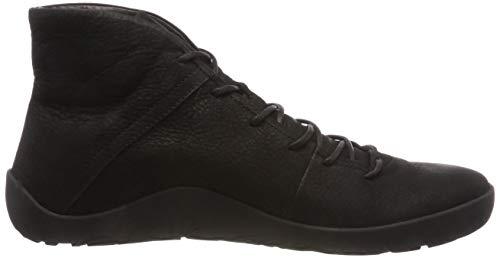 Zapatillas Think 00 383054 Schwarz Mujer Altas para Getscho rrwECxqR6