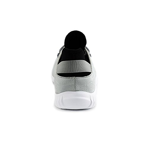 Sneaker Witman Gray UNIONBAY UNIONBAY Mens Mens UIqBTnw7