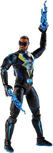 DC Comics Multiverse Black Lightning Figure