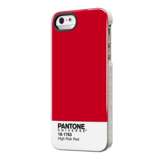 ff9734d2b50b Image Unavailable. Image not available for. Color  Trendy Pantone Universe  Clip on Case for iPhone 5 5S by Case Scenario - High