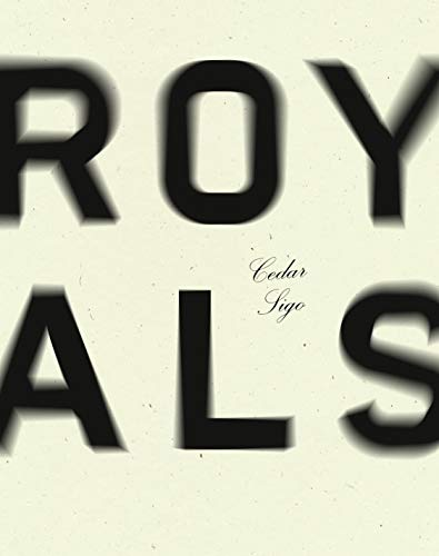 Royals by Wave Books
