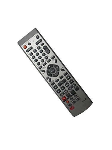 Hotsmtbang Replacement Remote Control For Pioneer VXX2969 DVR-531H-S VXX3267 DVR-231-AV DVR-310-S DVR-210 DVR-231-AV DVD HDD RECORDER Player -  Hotsmt-0885
