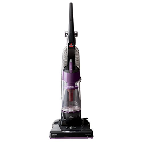 Bissell - Best, Portable and Lightweight Cleanview Vacuum Cleaner with Powerful Suction and Multi-level Filtration System
