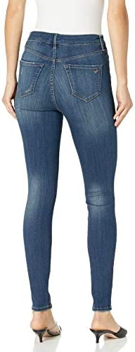 William Rast Women's Sculpted High Rise Skinny Jean