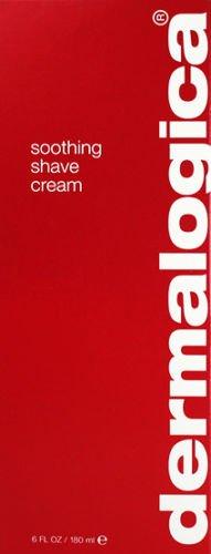 Dermalogica Soothing Shave Cream 180ml(6oz) Fresh New